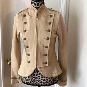 GUC Ralph Lauren Military Style Jacket